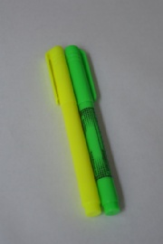Highlighter Pen - 6